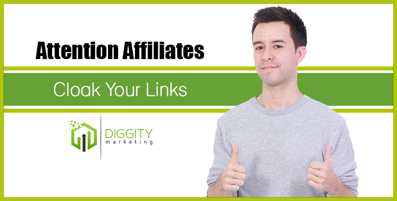Attention Affiliates: Cloak Your Links