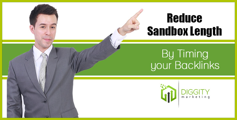 Reduce Sandbox Length by Timing your Backlinks