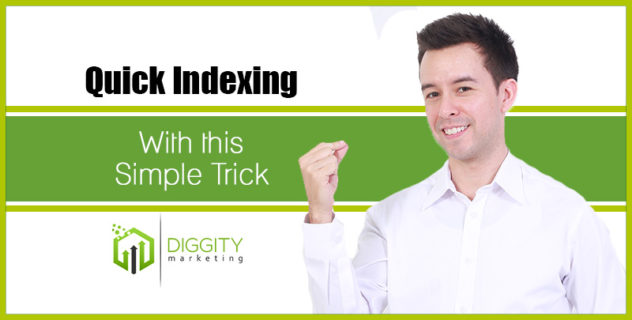 Quick Indexing with the Video Sitemap Trick