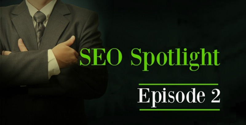 SEO Spotlight: Daryl Rosser, Lior Ohayon, Joseph Elshazly