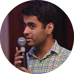 Gaurav Jaggi
