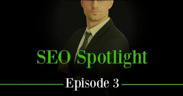 SEO Spotlight: Hernan Vazquez, Priyangshu Borgohain, Joey Mure