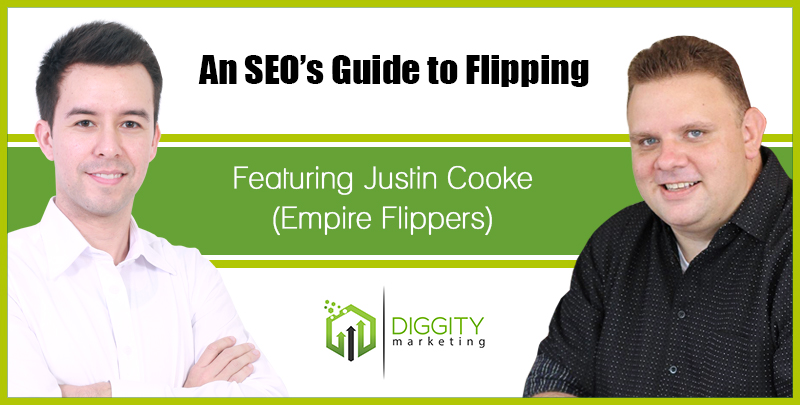 An SEO's Guide to Flipping Websites: 9 Essential Steps