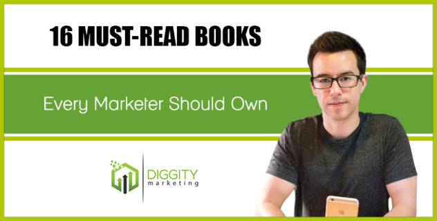 A Marketer's Ultimate List of 16 Must-Read Books