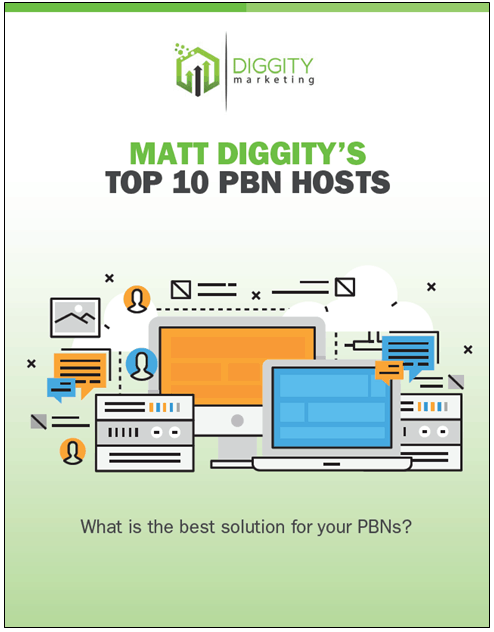 top pbn hosts