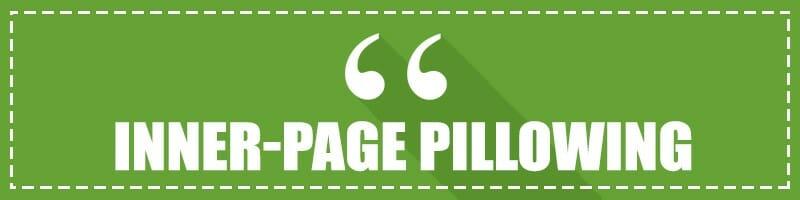 inner page header