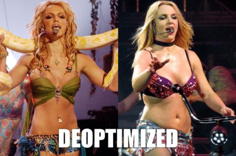 deoptimized