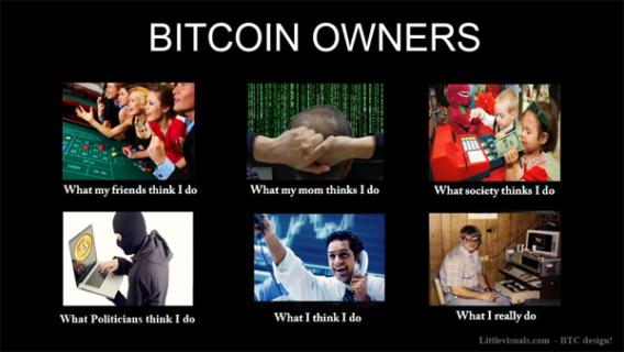 bitcoin owners meme