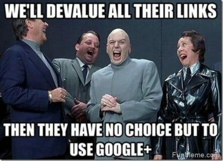 devalue meme