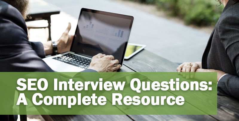 115 SEO Interview Questions and Answers (Beginner and Advanced)