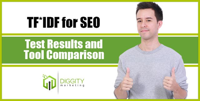 TF*IDF for SEO: Test Results and Tool Comparison