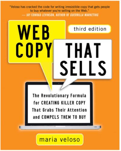 webcopy that sells