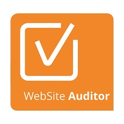 website auditor logo