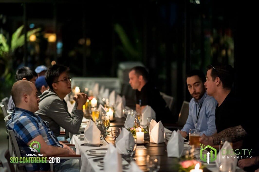 (2) VIPD Dinner