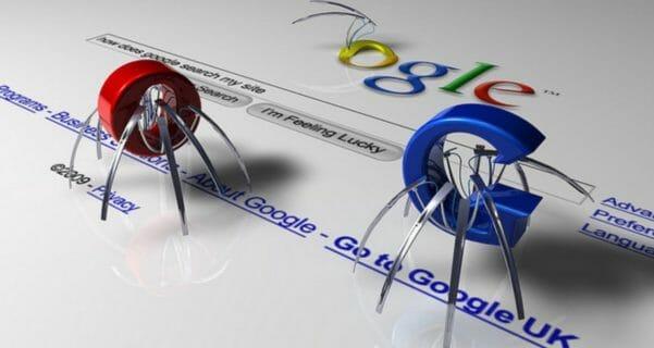 Google bot crawlers