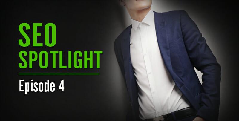 SEO Spotlight Cover Image