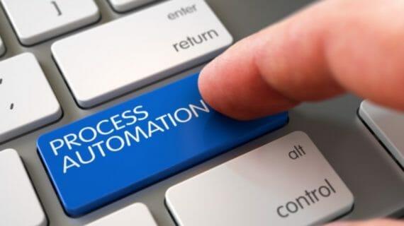 automate process