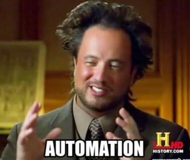 automation meme