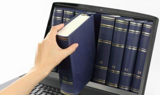 recurso on-line