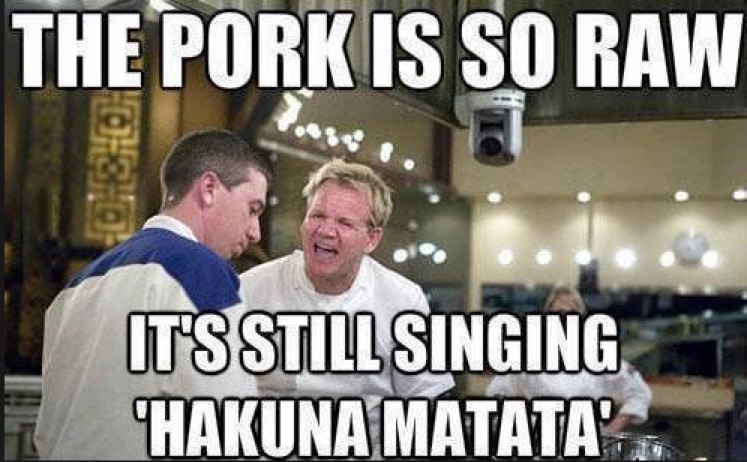 chef ramsey meme