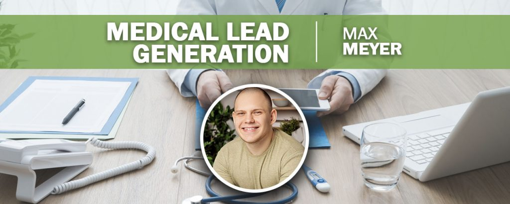 Medical Lead Gen Image Cover