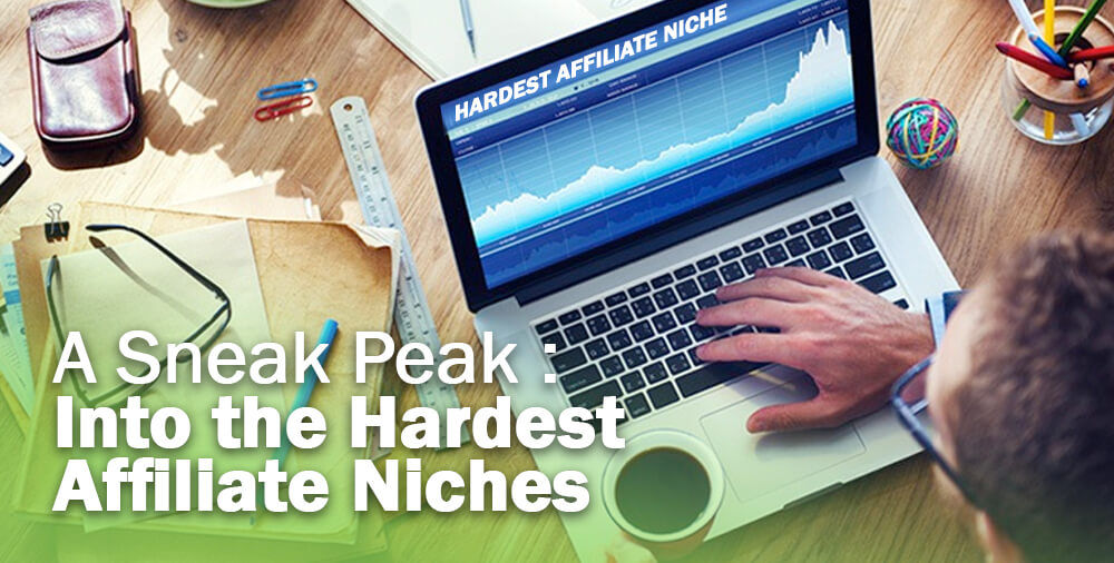 What Does it Take to Rank in the Most Difficult Affiliate SEO Niches?