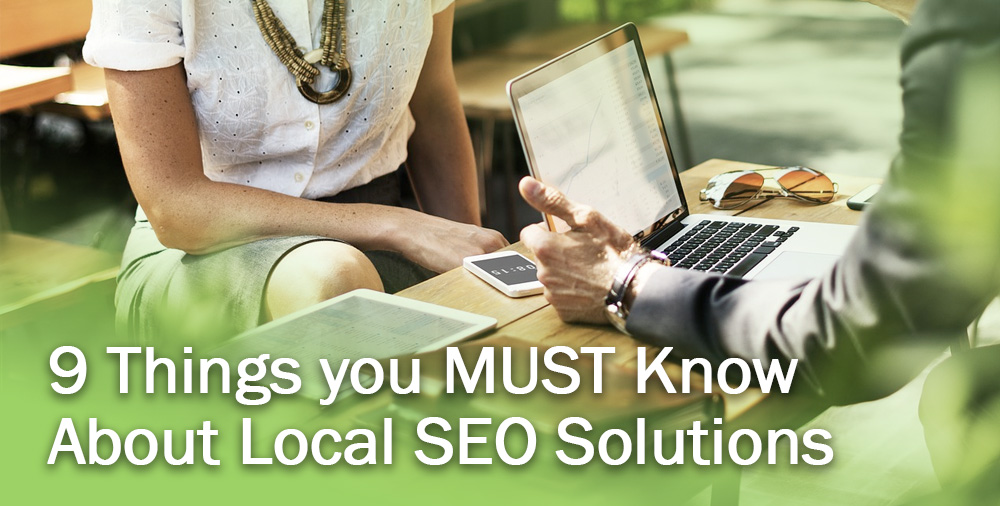 Local SEO Solution Cover-Image