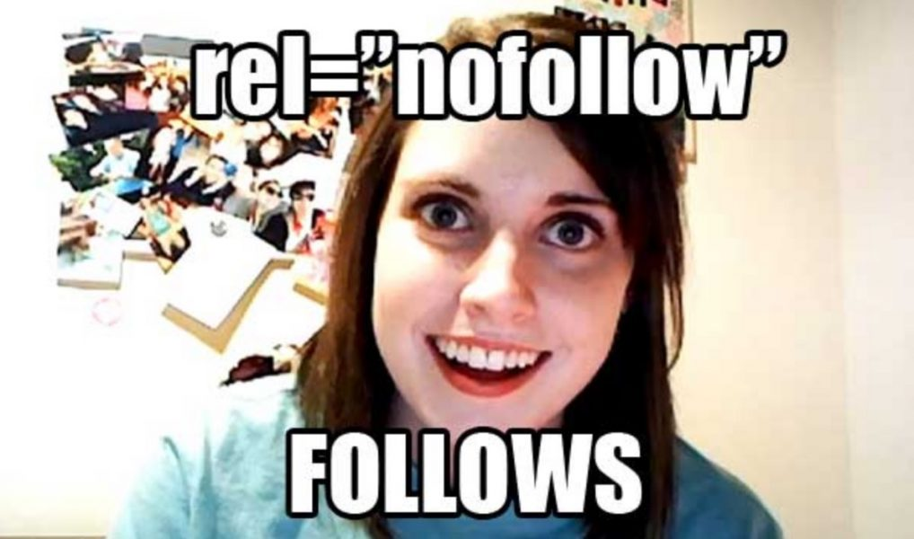 nofollow meme follow