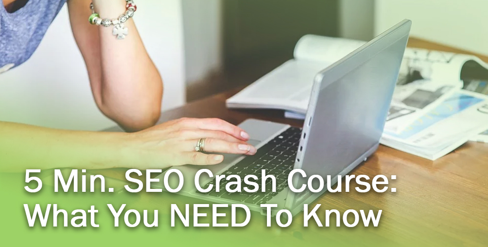 SEO Crash Course Cover-Image