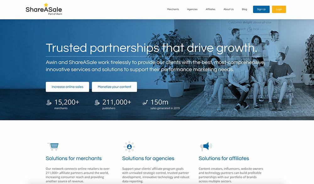 ShareASale-new-homepage