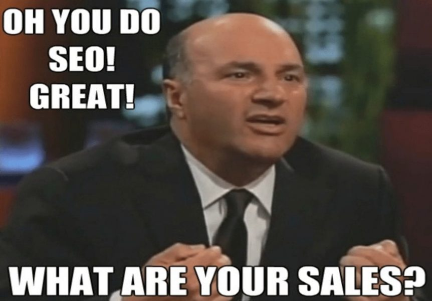 shark tank seo meme sales mr fantastic