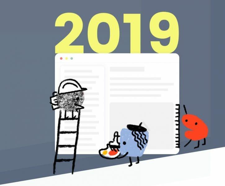 web almanac 2019
