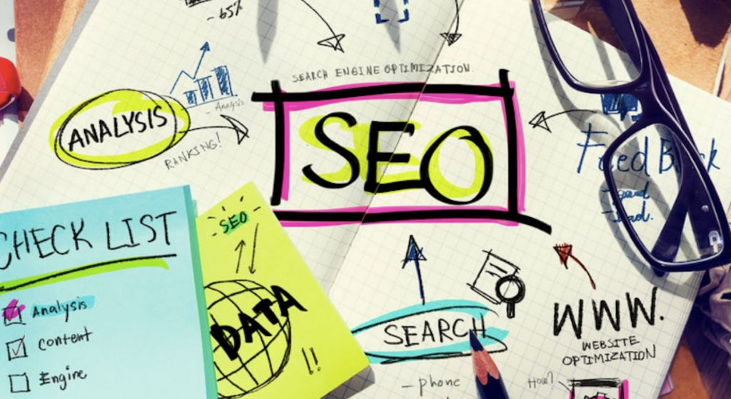 Stages of SEO startup