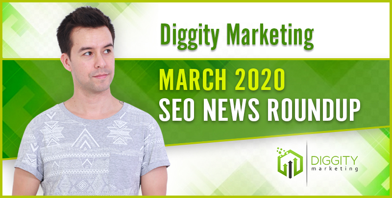 March 2020 SEO Roundup - featured image