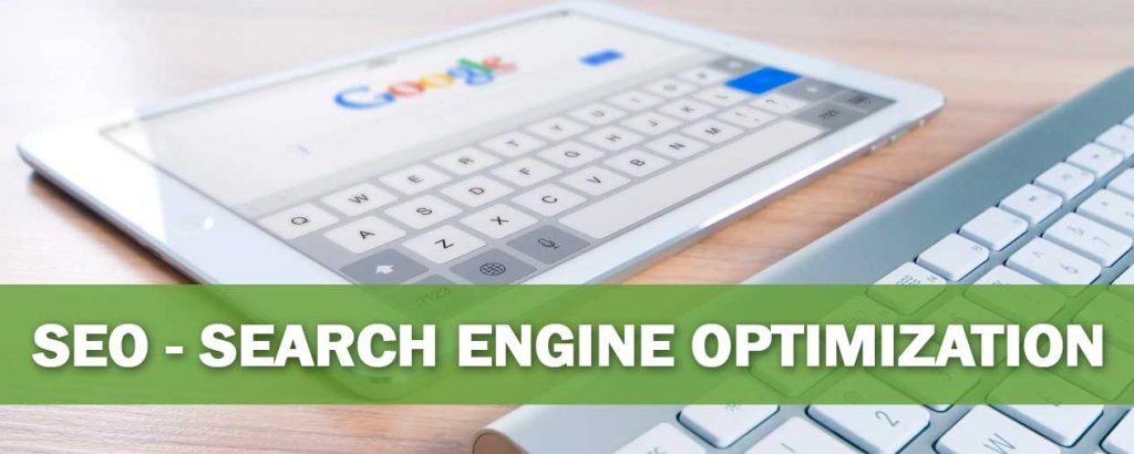 SEO search engine optimization SEO banner
