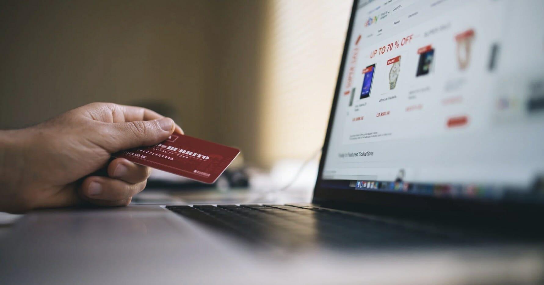 desire to buy online