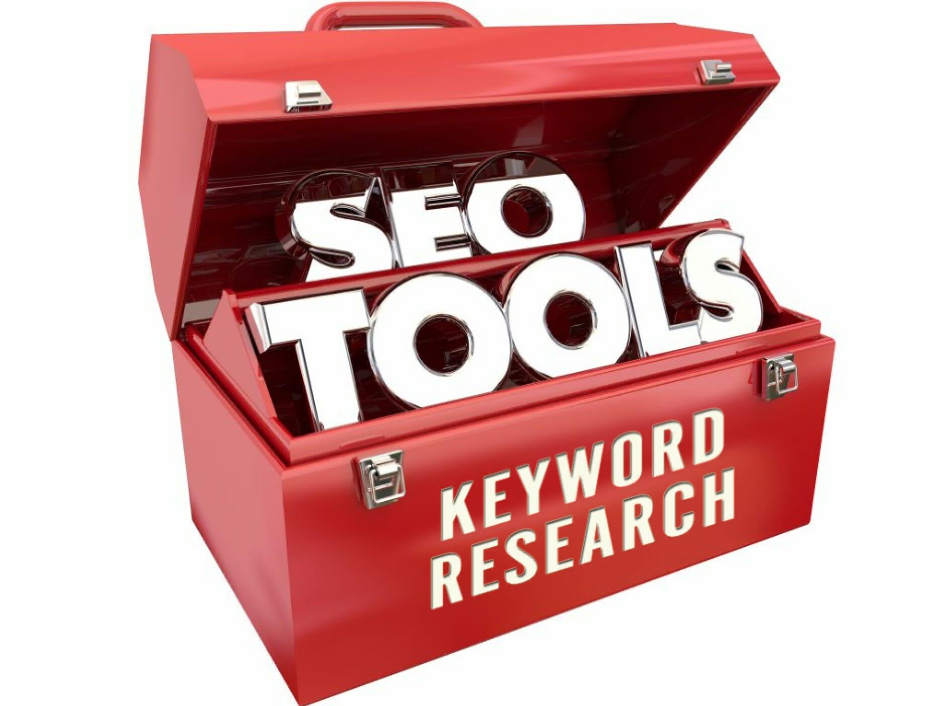 keyword research seo toolbox