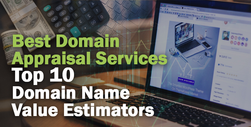 Best Domain Appraisal Services Cover Image