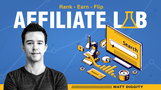 COVER Affiliate labs