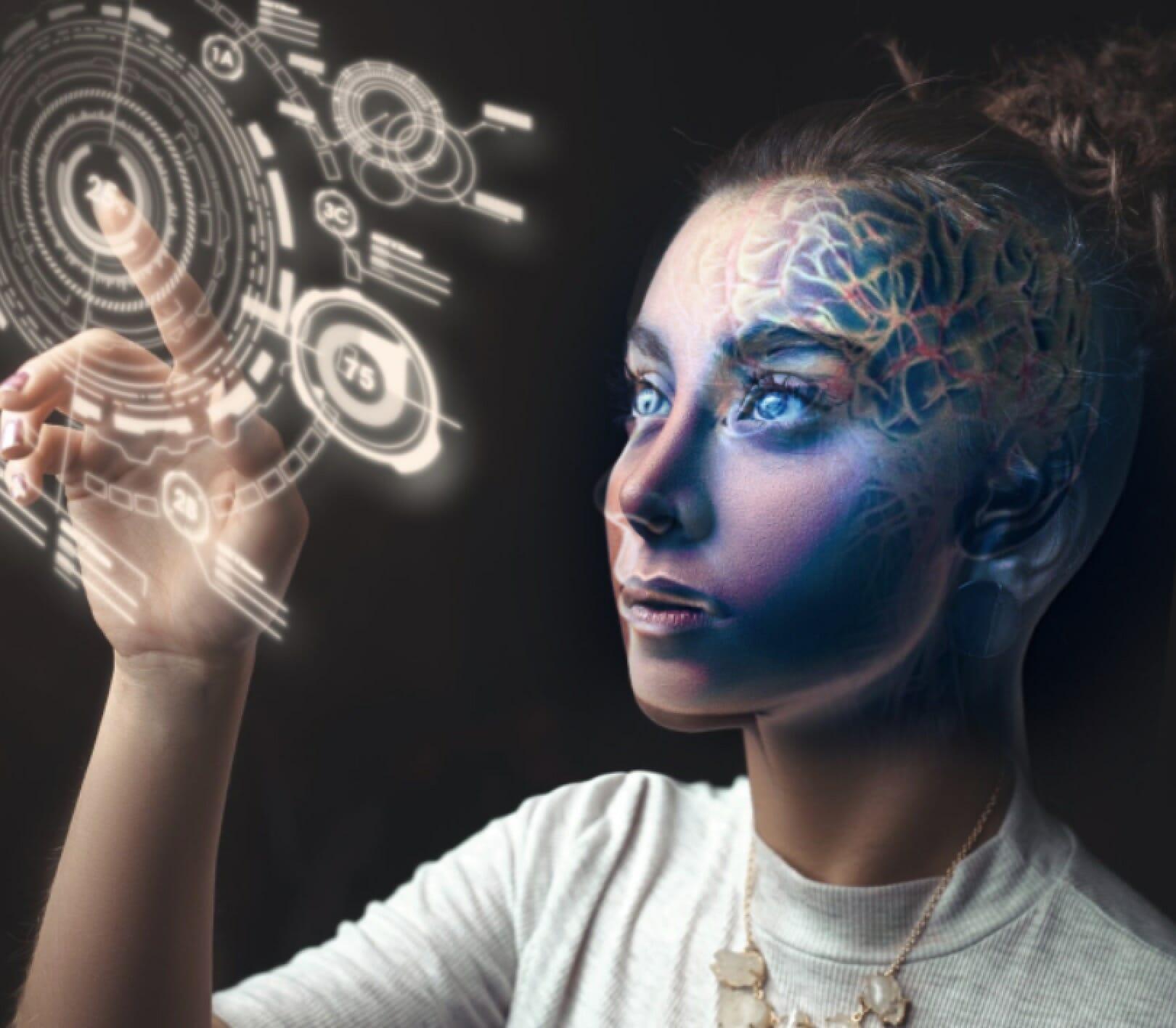 user brain function