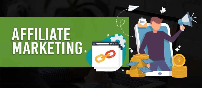 Affiliate Marketing Using Affiliate Links