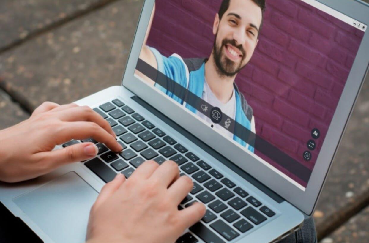 coaching video chat