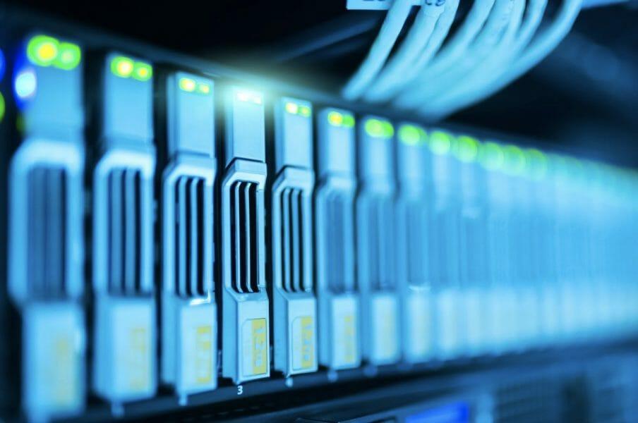 web server cdn image