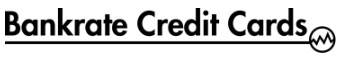 Bankrate Credit Cards logo