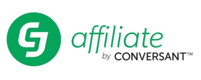 CJ Affiliate Logo Branding