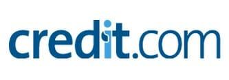 credit.com logo branding