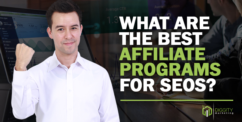 Best Affiliate Programs for SEOs cover