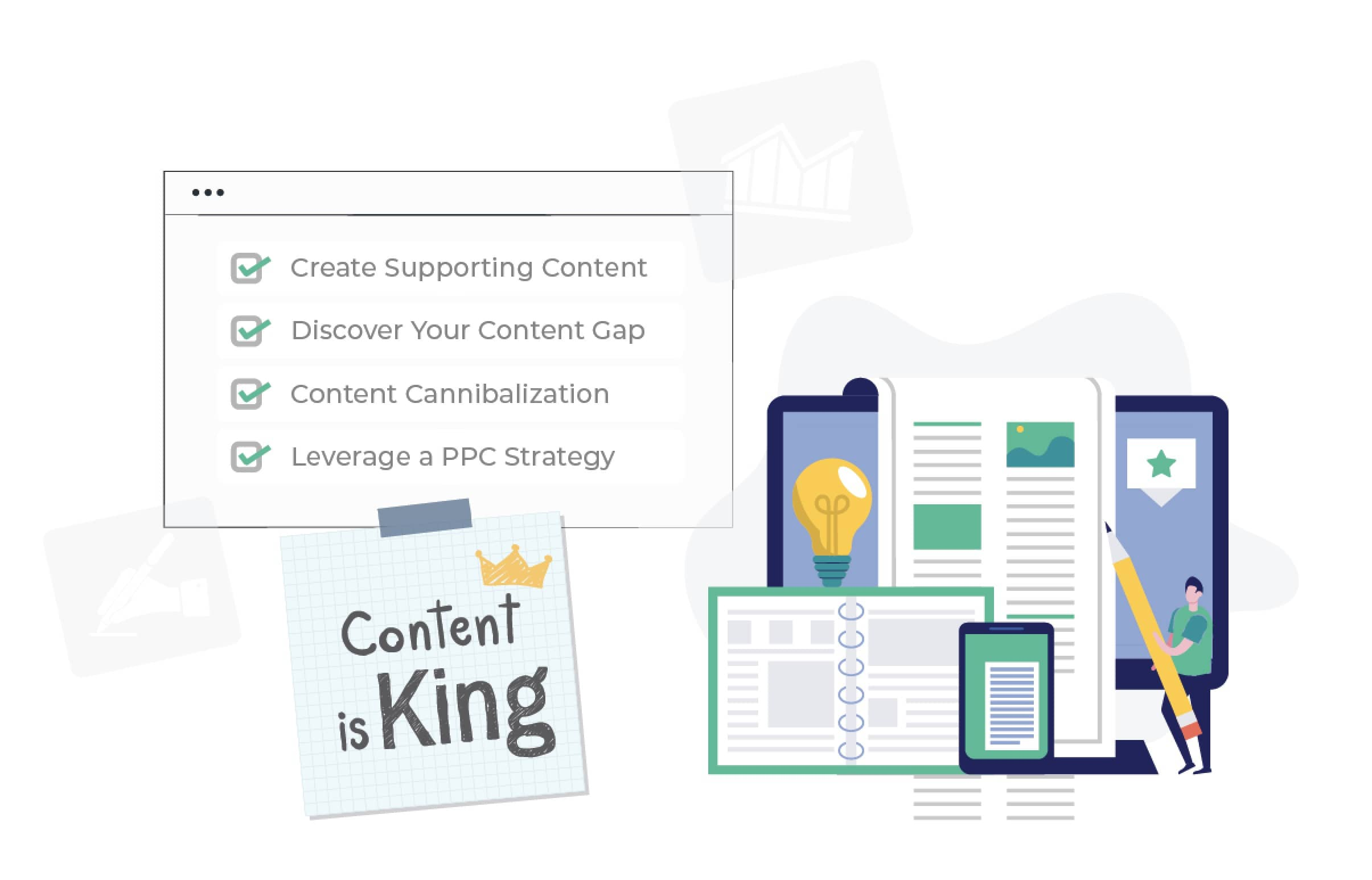 Killer Content Strategies