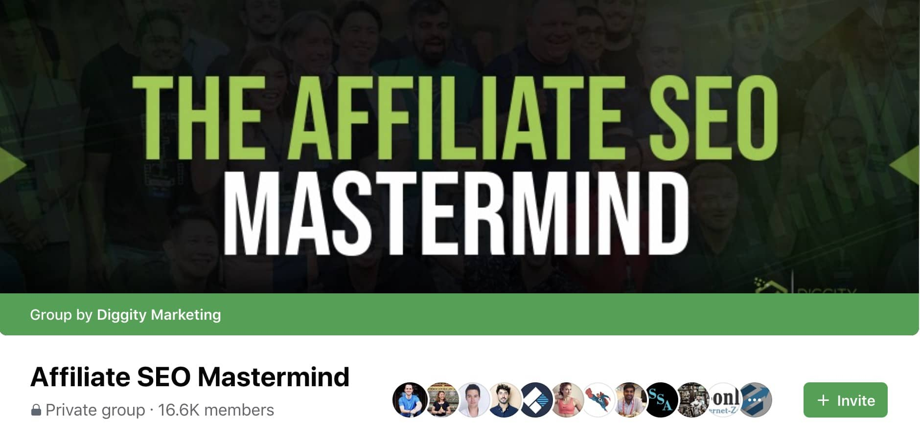 affiliate mastermind fb group cover