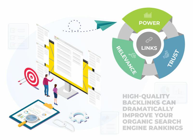 build quality backlinks